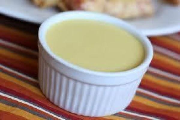 Honey-mustard Dressing Recipe