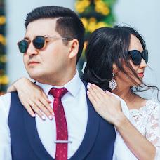 Wedding photographer Timur Yamalov (Timur). Photo of 26.09.2018