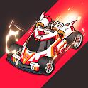 Merge Racer : Idle Merge Game icon