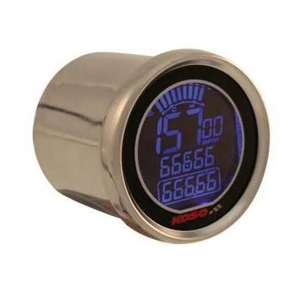 Varvräknare 55/61mm