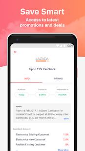 ShopBack - Shopping & Cashback - náhled