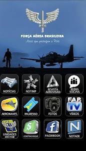 FAB (FORÇA AÉREA BRASILEIRA) screenshot 0