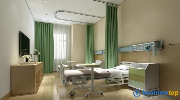 quy trình bồi thường của bảo hiểm sức khỏe