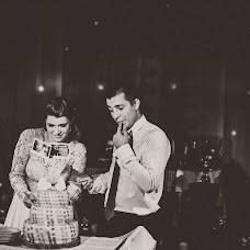 Wedding photographer Andrey Parfenov (yadern). Photo of 25.08.2015