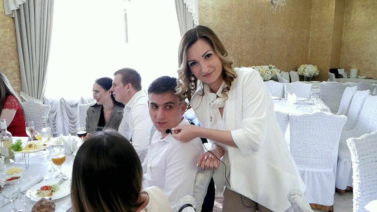 Олеся Крицкая в Ростове-на-Дону