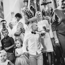 Wedding photographer Vaida Šetkauskė (setkauske). Photo of 20.09.2017