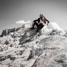 Wedding photographer Stefanos Lampridis (infinityphoto). Photo of 30.01.2014
