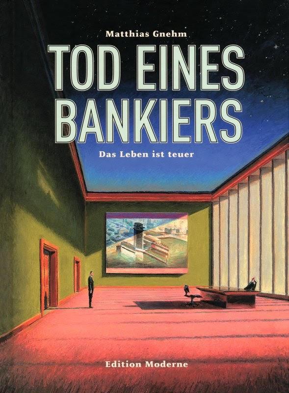 Tod eines Bankiers (2004) - komplett