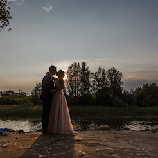 Wedding photographer Andrey Petukhov (Anfib). Photo of 16.08.2016