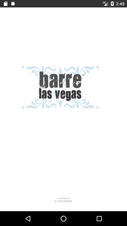 Boutique Barre Las Vegas- screenshot