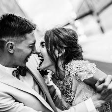 Wedding photographer Anastasiya Lesnova (Lesnovaphoto). Photo of 26.07.2017