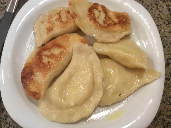 Pierogies - Auntie Mary's Recipe