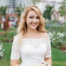 Wedding photographer Anastasiya Gubinskaya (AGubinskaya). Photo of 15.03.2016