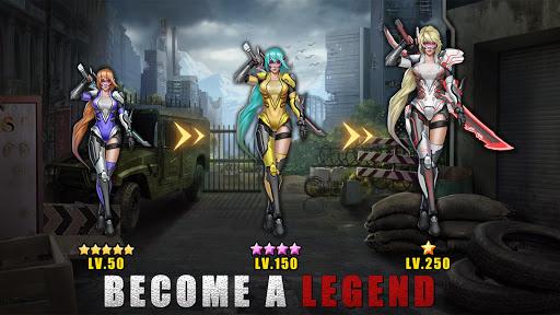 Zombie Strike : Last War of Idle Battle (AFK RPG) 1.11.50 screenshots 3