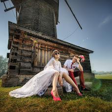 Wedding photographer Evgeniy Medov (jenja-x). Photo of 29.12.2016