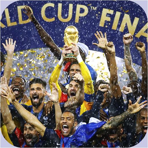 Baixar ⚽️🏆 WORLD CUP REAL FOOTBALL GAMES para Android
