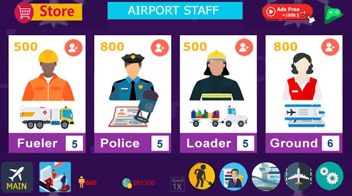 Airport Tycoon Manager painmod.com screenshots 10