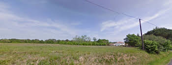 Terrain à bâtir 1339 m2