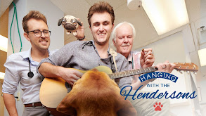 Hanging With the Hendersons thumbnail