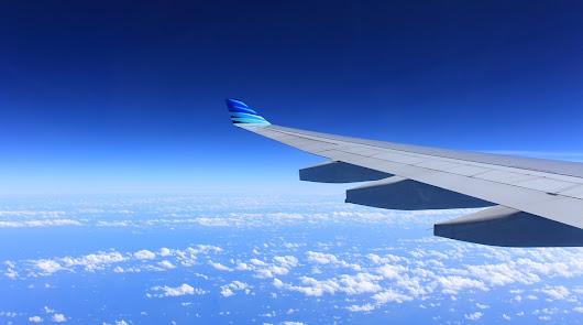 Un piloto aclara los miedos a volar