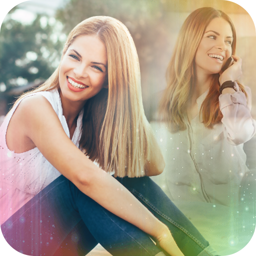 Blend Photo Editor & Photo Mixer,Pic Collage Maker