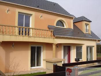 maison à Champrond-en-Gâtine (28)