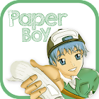 Paper Boy Endless Runner icon