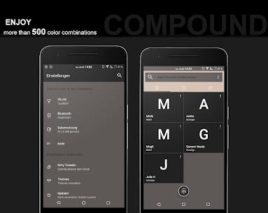 Compound for Substratum Premium (Cracked) 10