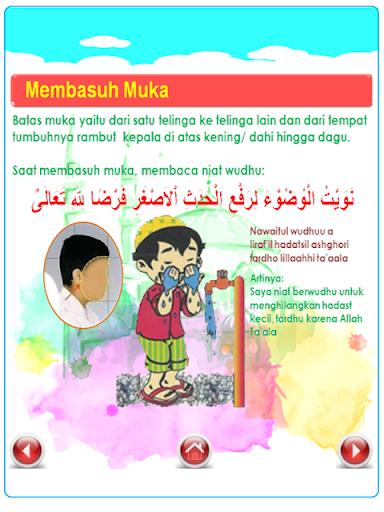 Edukasi Anak Muslim screenshots 16