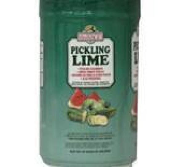 Day one:Soak the cucumber slices in 2 gallons of water with lime for 24...