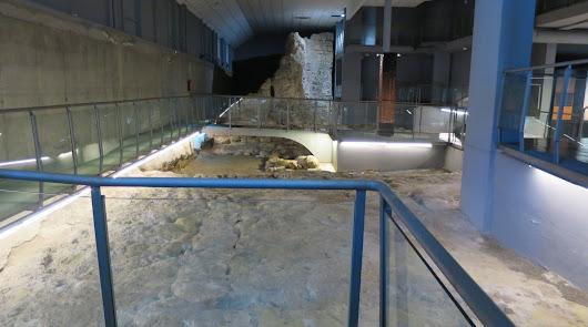 El Enclave Arqueológico Puerta de Almería abre este sábado