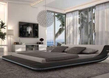 Download Bedroom Design For PC Windows and Mac apk screenshot 7