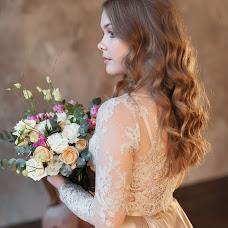 Wedding photographer Ekaterina Ivanova (ekaterinaivanova). Photo of 23.02.2017