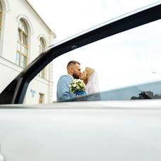 Wedding photographer Pavel Titov (sborphoto). Photo of 04.09.2018