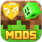 Tải Game Mods for Minecraft PE Free