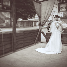 Wedding photographer Andrey Revuckiy (Volan4ik). Photo of 06.09.2014