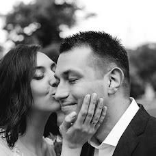 Wedding photographer Alina Sysoenko (AlinaWave). Photo of 21.09.2017