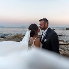 Wedding photographer Federica Ariemma (federicaariemma). Photo of 09.02.2018