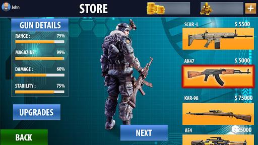 Real Cover Fire: Offline Sniper Shooting Games 1.14 screenshots 5