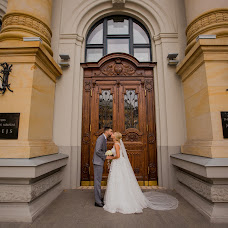 Wedding photographer Mila Osipova (delfina). Photo of 21.08.2017