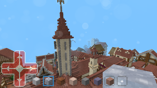 Loco Craft: 3 Creative Maps 1.2.0 Screenshots 3