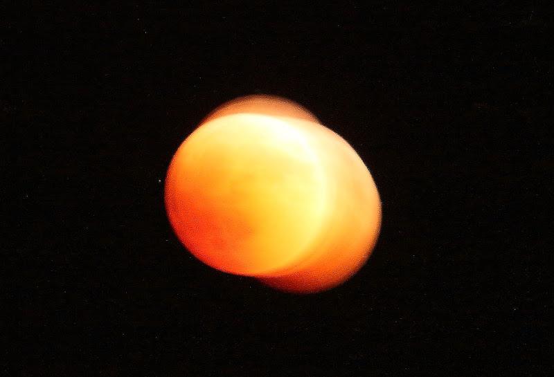 doppia eclissi  di ottavioart