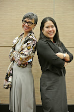 Photo: THINK GLOBAL, ACT LOCAL: BEST PRACTICES FOR AA NH PIs AROUND THE WORLD. 2013 APIC Social & Awards Reception Speakers: UCLA Professor Ninez Ponce & Fitchburg Mayor Lisa Wong