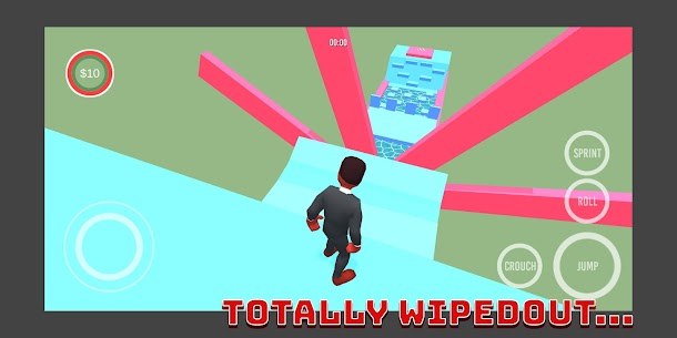 Totally Wipedout MOD APK [Unlimited Money] 5