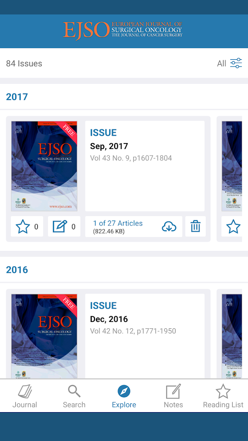 EJSO- screenshot