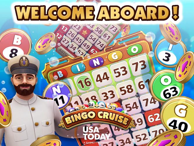 USA Today Bingo Cruise - FREE APK   APKPure ai