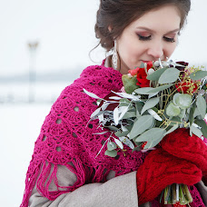 Wedding photographer Landysh Gumerova (Landysh). Photo of 27.02.2017