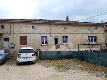 maison à Contrisson (55)