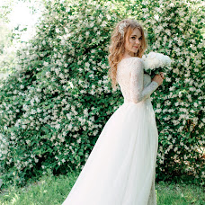 Wedding photographer Anastasiya Rusanova (ovchinnikovafoto). Photo of 26.07.2017