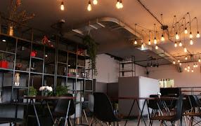 Ресторан Locationloft